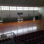 אולם ספורט