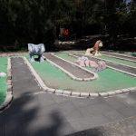 מיני גולף לקטנטנים