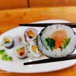 ארוחות סושי בקיבוץ דליה