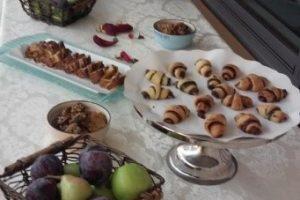 כיבוד וארוחות