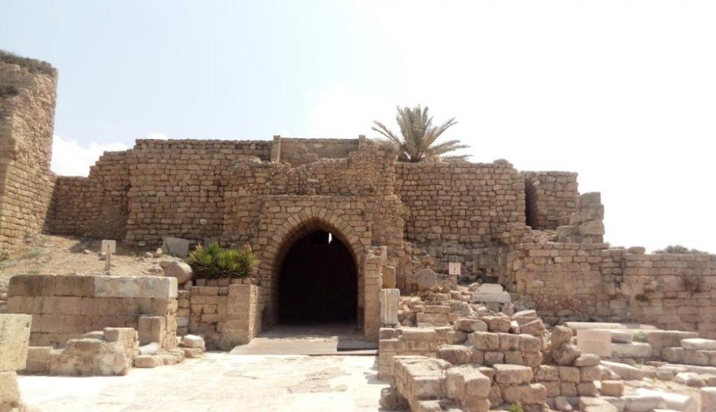 צילום: IsraelHikingMap (ויקיפדיה)